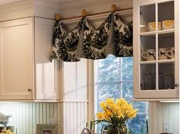 how to choose window treatments how to choose the right kitchen valances stylesoptimizing home