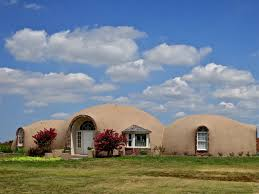 Dome Home by Dome Homes In Italy Texas Flickr