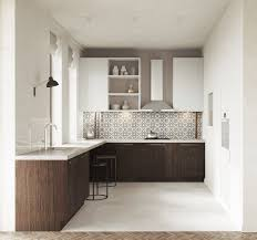 small kitchen sink cabinet combo 50 lovely l shaped kitchen designs tips you can use from them