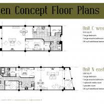ranch floor plans open concept home architecture house plan cool house plans open concept ranch