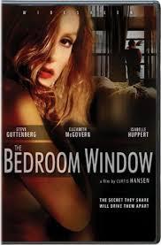 the bedroom window the bedroom window 1987 imdb movies pinterest bedroom windows