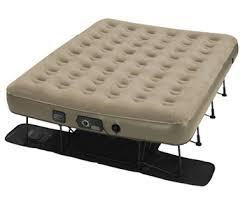 insta bed ez air mattress queen review the sleep studies
