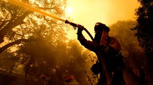 Wildfires California Current by At Least 10 Dead As Fires Burn In California Wine Country Wbns