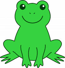 amazing frogs coloring pages best kid unknown kids design ideas