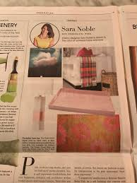 noble designs so fun to be featured in the kansas city star