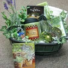 kitchen gift basket ideas gardening win a of garden goodies gardening
