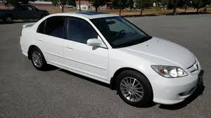 honda civic 2005 ex 2005 honda civic for sale carsforsale com