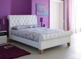 super king size bed frame ebay