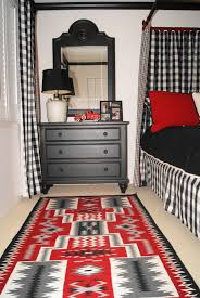 fantastic red and black bedroom rugs 44 for your interior design