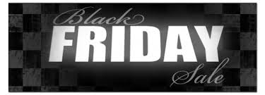 black friday sale sign it u0027s that time of the year again