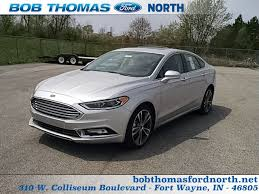 ford fort wayne 2017 ford fusion for sale fort wayne in vin 3fa6p0d92hr263347