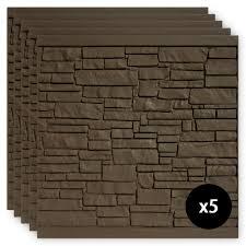 allure aluminum worthington 4 ft x 6 ft black aluminum 3 rail natures composites santa fe 6 ft h x 8 ft w timber brown black