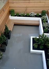 garden design ideas low maintenance designer archives london garden blog