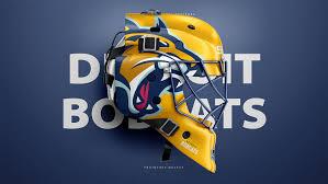 goalie mask template eliolera com
