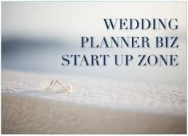how to be a wedding planner become a wedding planner online courses and mentoring
