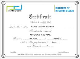Interior Design Certificate Course Interior Design Certification Interior Design Certificate Programs