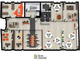 floor plan office office floor plans roomsketcher