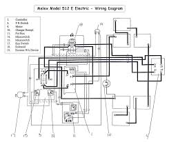 images 1990 ez go electric golf cart wiring diagram ezgo wiring