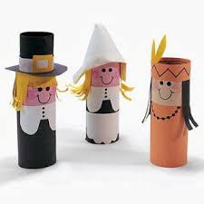 thanksgiving crafts with toilet paper roll find craft ideas