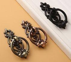 antique bronze cabinet pulls drawer handle antique bronze copper black drop ring pulls handles