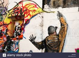 c8 alamy com comp crkd50 graffiti of graffiti arti