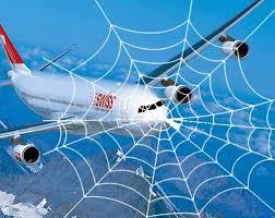 jaring laba laba 5 kali lebih kuat daripada serat baja forumku