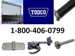 Todco Overhead Door Todco Overhead Rolling Roll Up Back Door In Box Truck Ny 1