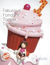 make mini fondant figures with big impact free printable bundle