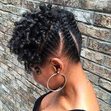 Protective Styles For Short Transitioning Hair - 50 wonderful protective styles for afro textured hair my new