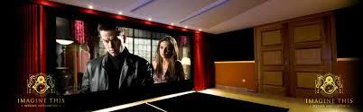 luxury dedicated home theatre installation home cinema media
