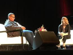 naomi klein and keeanga yamahtta taylor talk about what comes