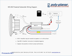 interesting powered subwoofer wiring diagram images ufc204 us best