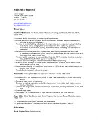 sample of software testing engineer resume physical and cognitive