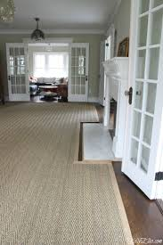 Seagrass Outdoor Rug by Best 25 Seagrass Rug Ideas On Pinterest Sisal Carpet Natural