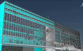 revit rants wintergarden facades shop drawings in revit