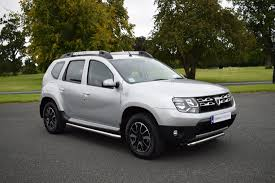 renault duster 2017 white dacia duster automatic motoring matters