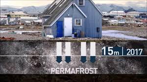 Alaska Fires Permafrost by Canadian Arctic Melting At An Alarming Fast Rate Earth Is