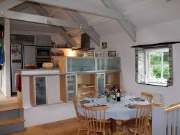The Stone Barn Tour A Cozy Holiday English Cottage Travel Daisy
