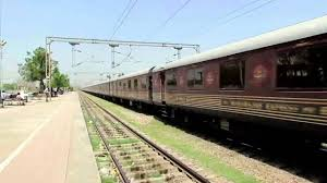 the great maharajas express on it u0027s last leg of princely india