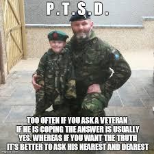 Veteran Meme - nearest and dearest imgflip