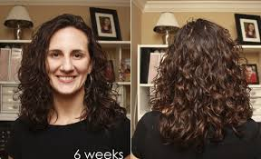 lorraine massey haircut curly girl method before and after a steed s life