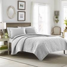 Laura Ashley Bedroom Furniture Laura Ashley Home Felicity Quilt Set By Laura Ashley Home