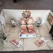 hochzeitsgeschenke mit geld 69 besten geld vouwen bilder auf hochzeitsgeschenke