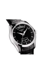 tissot black friday tissot men s automatic watch couturier powermatic 80 nur u20ac 535 00
