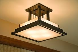 Replace Fluorescent Light Fixture In Kitchen Fluorescent Lighting Replace Fluorescent Light Fixture With Led