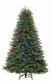7 5 foot artificial trees for sale pre lit unlit