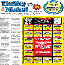 nissan armada delta stroke sensor thrifty nickel dec 27 part 1 of 2 by billings gazette issuu