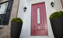 How To Hang A Prehung Exterior Door Install A Prehung Patio Door