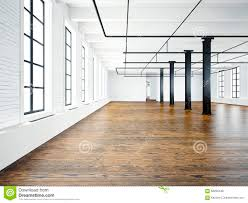 Big Loft by Photo Of Empty Interior In Modern Building Open Space Loft Empty