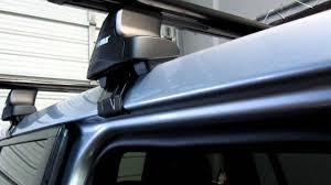 Ors Roof Racks by 2011 Land Rover Ranger Rover With Thule 480r Black Aeroblade Base